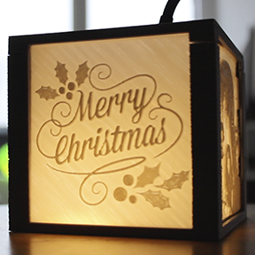 3d printing projects Custom Christmas Presents