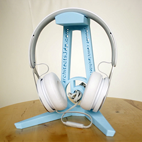 3d printing projects Beats Headphone Stand