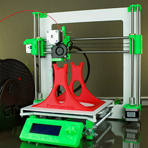 Architects3DP i3 3D Printer - Best DIY 3D Printer