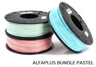 Filoalfa Alfaplus Pastel Bundle