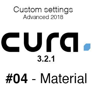 Cura Custom Settings 04