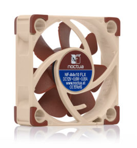 3D Printer fan Noctua NF-A4x10 FLX