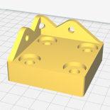 u 3D Printer Farm Corner